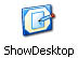 show desktop, win xp, icon