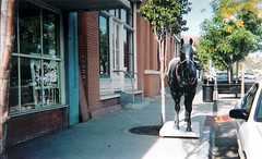Main Street, Ramona