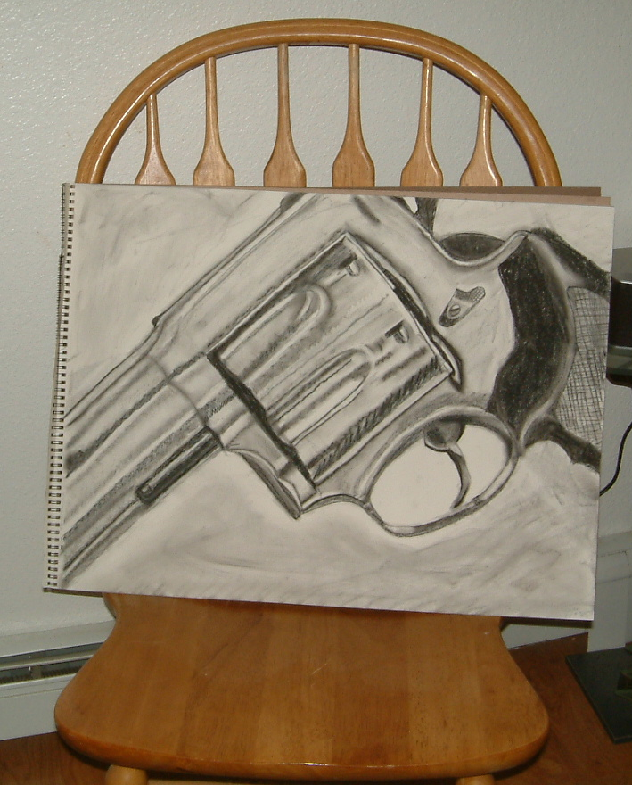 Gallery For gt Easy Charcoal Drawing Ideas