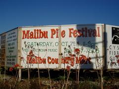 Malibu Pie Festival