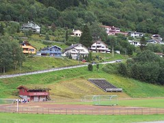 Vik Stadion