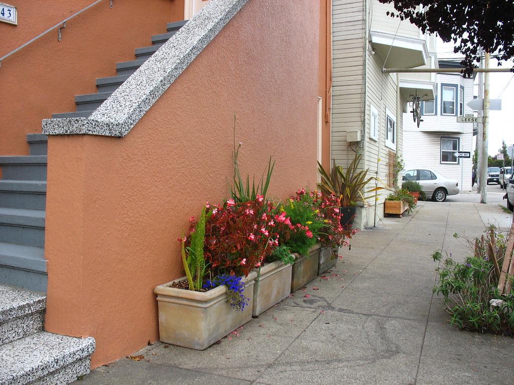 16 sideyard