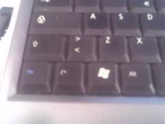 Tastiera del portatile