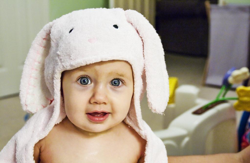 Izzy Bunny