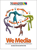 Copertina di We Media