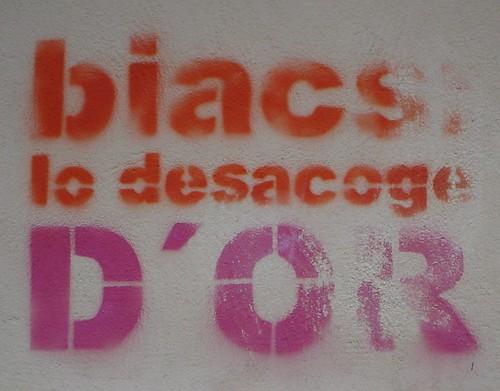 pintada anti-biacs
