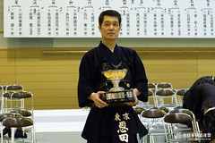 16th All Japan KENDO 8-DAN Tournament_244