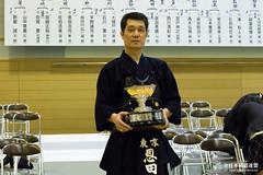 16th All Japan KENDO 8-DAN Tournament_244