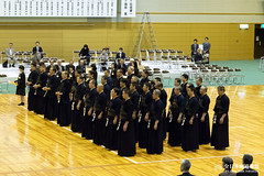 16th All Japan KENDO 8-DAN Tournament_234