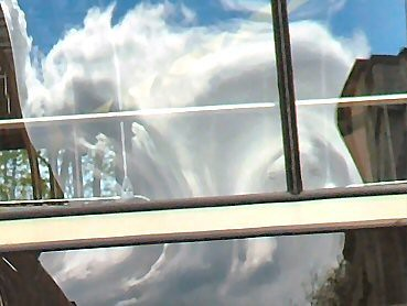 cloudreflect
