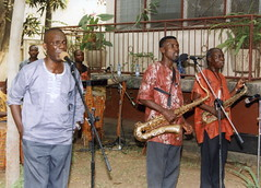 highlife musicians