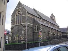 Eglwys y Santes Fair, Aberystwyth