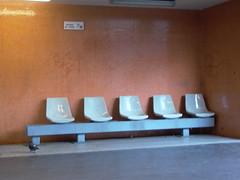 foto de sillas