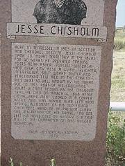 Jesse Chisholm