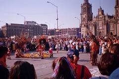 native ceremony
