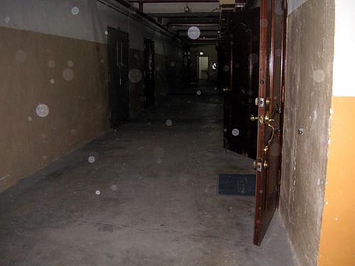 Lonely Corridor