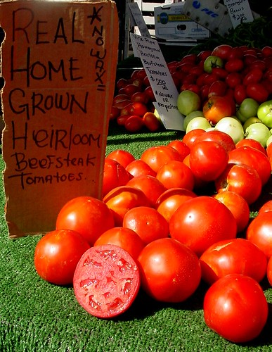 FM Tomatoes Beefsteak
