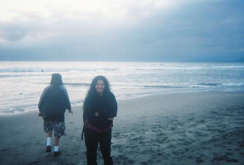 A Wild Lorna Dee @ Ocean Beach