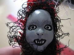 Skoggra Doll