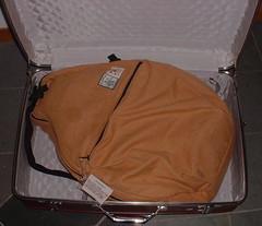 suitcase lendrum