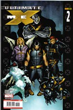 Ultimate X-Men Vol.2 #02