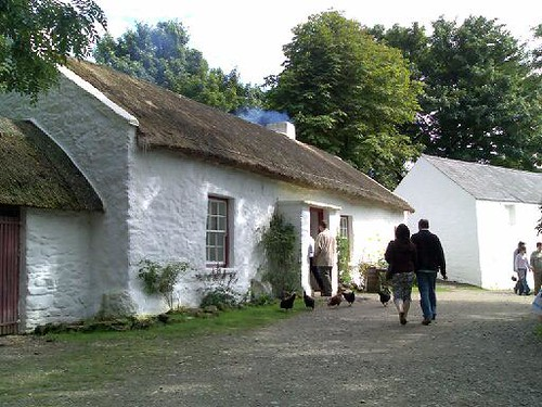 The Mellon Cottage