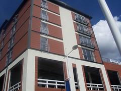 Brayford Quays Apartments