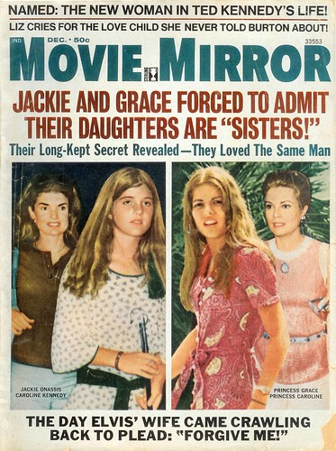 movie mirror