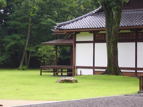 Bonheur occidental voil notre maison - Maison japonaise en france ...