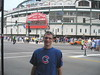 Home of the Chicago Cubs