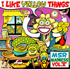 VVAA - *MSR Madness vol. 5: I like yellow things*