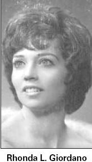 Rhonda Bolles