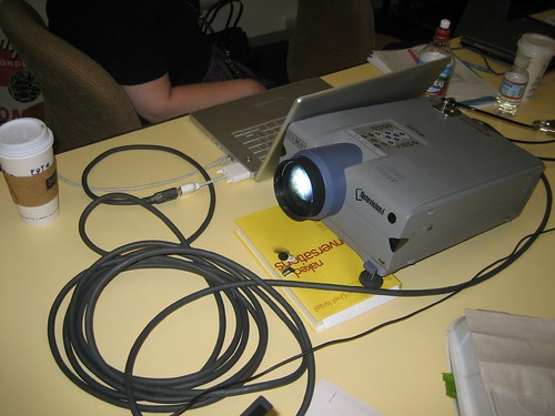 NC Supports Sun Micro Projection