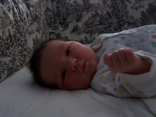 Babydoll 9-03-2006