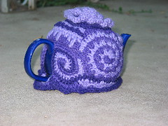 Freefrom Tea Cozy