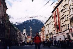 Alpes 222 - Innsbruck