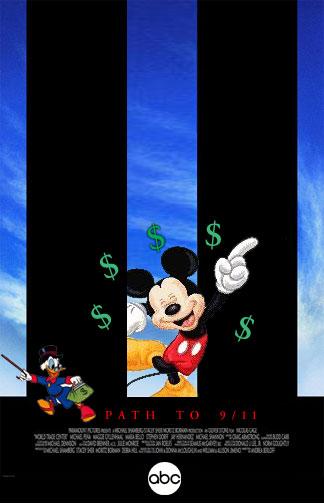 Terror Porn: Disney ABC