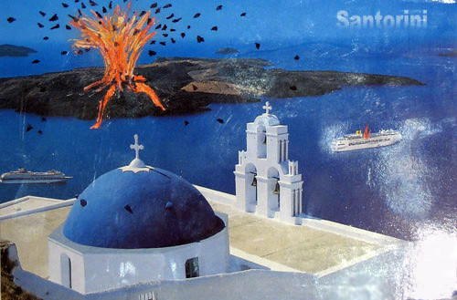 SantoriniErupts
