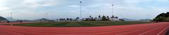 Athletics panorama