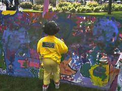 Kids Celebrate Art