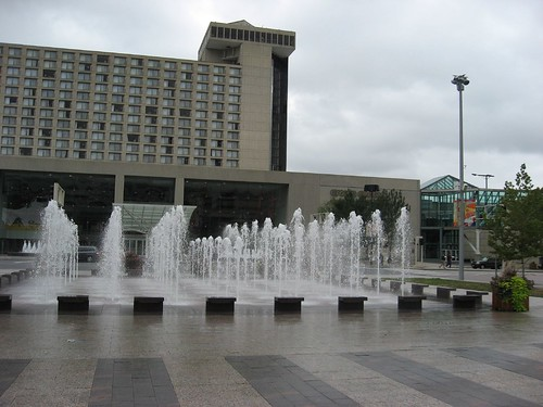 Westin City Center - Kansas City