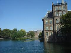 Binnenhof - Hofvijer