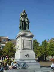 Willem den Eerste