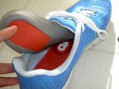 iPod + Nike Plus