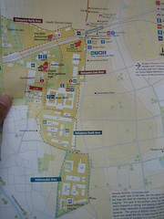 TITech Campus Map