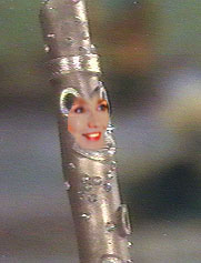 hillary the flute