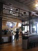 9/16/06: Java Motion coffee shop, Lockhart