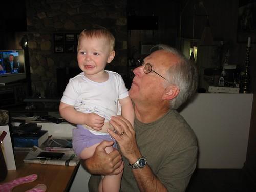 Leda & Grandaddy