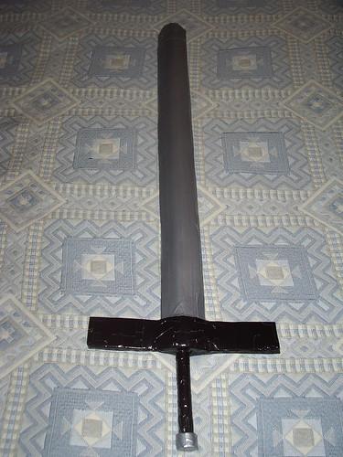 Espada Irmandiños