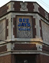 Bee Jays
